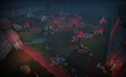 New Varrock demon area