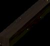 Reclaimed beam detail