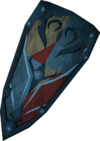 Rune shield (h1) detail