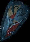 Rune shield (h1) detail
