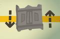 Teak magic wardrobe (flatpack) detail.png