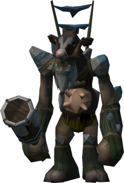 Troll Pillager (magic)
