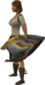 Anti-dragon shield (Daemonheim) equipped.png