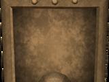 Bronze sq shield