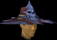 Duellist's cap (tier 4) chathead