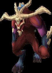 Lesser demon 4