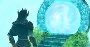 Portal da Vida criado