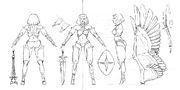 Zilyana concept art2