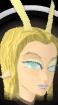 Zoe (zygomite trader) chathead