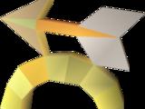 Archers' ring (i)