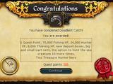 Deadliest Catch/Quick guide
