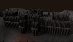 Dragonkin castle 2