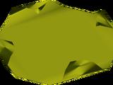 Gold leaf (Icthlarin's Little Helper)