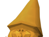 Golden Gnome