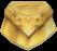 Golden rock (Dungeoneering) detail