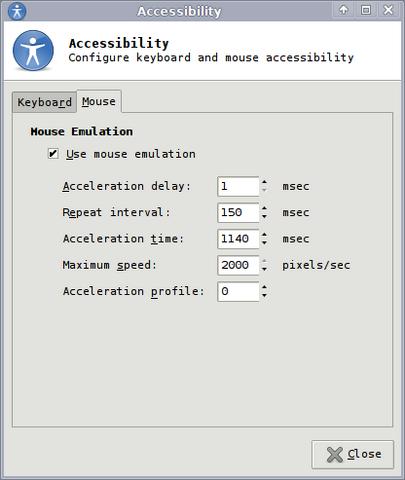File:Mouse Keys Setup- Linux (Xfce).png