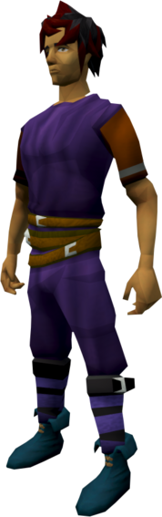 File:Ranger boots (blue) equipped.png