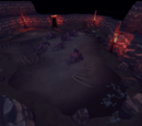 Ripper Demon cave