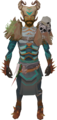 Vanquisher's gear equipped (male).png