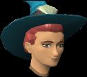 Wizard Myrtle chathead