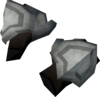 Demon slayer gloves detail