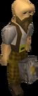 Engineer old