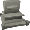 Grave Ornate