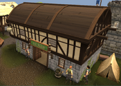 Lumbridge General Store 154