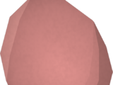 Magical bunny egg