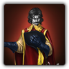 Musketeer outfit icon (male)