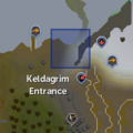 Olaf Hradson location.png