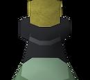 Ranarr potion (unf)