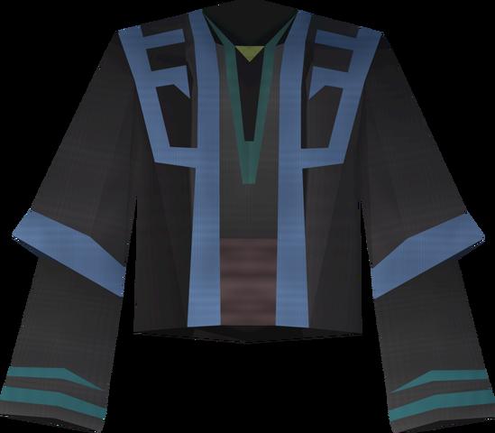 File:Dervish robe (blue, male) detail.png