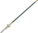 Eir's spear