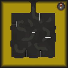 Fight Kiln map