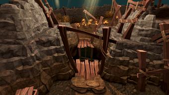 Fremennik Slayer shortcut