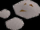 Ground mud runes