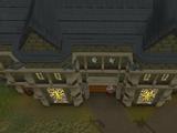 Priest in Peril