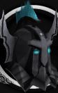 Shadow Sentinel helm chathead