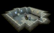 Sir Ren Itchood room