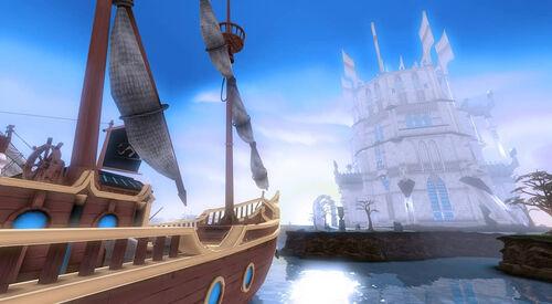 Violet is Blue update image 4