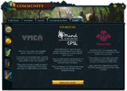 Community (Mental Health Awareness Week) interface 5