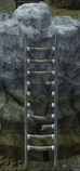 Death Plateau ladder