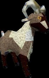 Evil Goatee