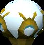 Exquisite orb detail