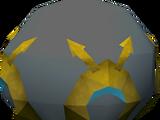 Exquisite orb