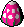 Festive egg (tickets and tokens stall)