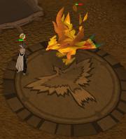 Phoenix aanval