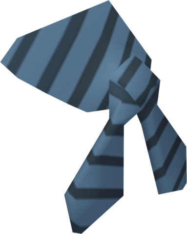 File:Pirate bandana (blue) detail.png