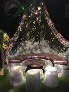 RuneFest 2016 seating area